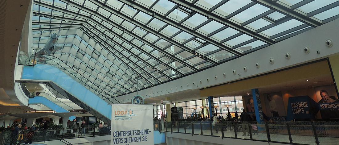Loop 5 Shopping Centre Weiterstadt